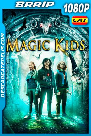 Los Niños Magicos (2020) 1080p BRRip Latino