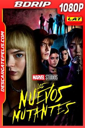 Los nuevos mutantes (2020) 1080p BDRip Latino