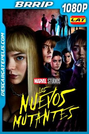 Los nuevos mutantes (2020) 1080p BRRip Latino