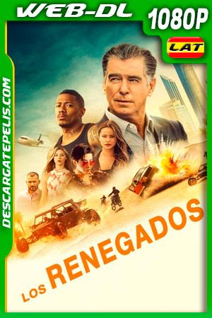 Los Renegados (2021) 1080p WEB-DL Latino