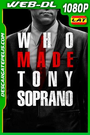 Los santos de la mafia (2021) 1080p WEB-DL Latino