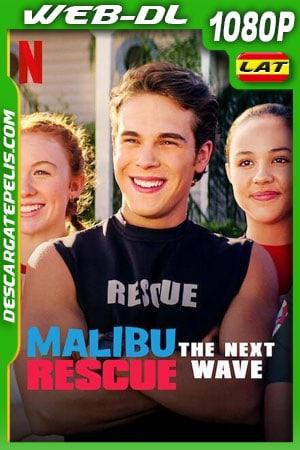 Los vigilantes de Malibu La siguiente ola (2020) 1080p WEB-DL Latino – Ingles