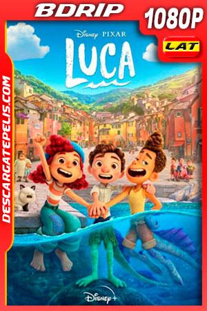 Luca (2021) 1080p BDrip Latino