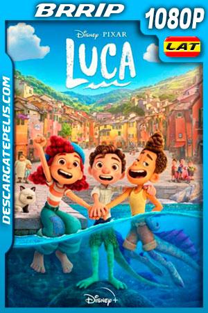 Luca (2021) 1080p BRrip Latino