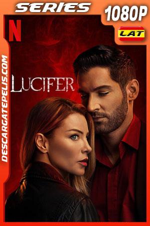 Lucifer (2021) Temporada 5 1080p WEB-DL Latino