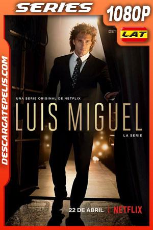 Luis Miguel la serie (2018) Temporada 1 1080p WEB-DL Latino