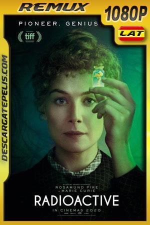 Madame Curie (2019) 1080p Remux Latino