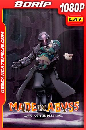 Made in Abyss: Amanecer del Alma Profunda (2020) 1080p BDRip Latino
