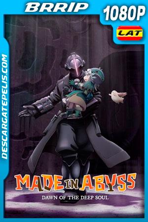 Made in Abyss: Amanecer del Alma Profunda (2020) 1080p BRRip Latino