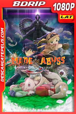 Made in Abyss: Crepúsculo errante (2019) 1080p BDRip Latino