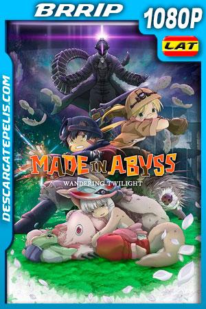 Made in Abyss: Crepúsculo errante (2019) 1080p BRRip Latino