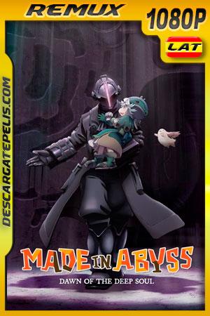 Made in Abyss: Amanecer del Alma Profunda (2020) 1080p Remux Latino