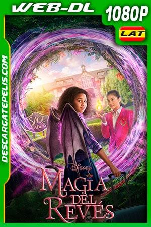 Magia del revés (2020) 1080p WEB-DL AMZN Latino