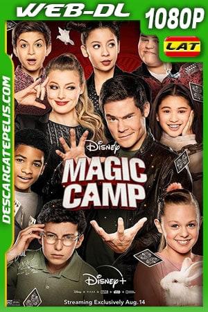 Magic Camp (2020) 1080p WEB-DL Latino