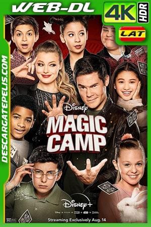 Magic Camp (2020) 4k WEB-DL HDR Latino