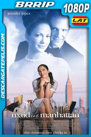 Maid in Manhattan (2002) 1080p BRrip Latino – Ingles