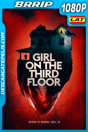 Maldición en el tercer piso (2019) 1080p BRRip Latino
