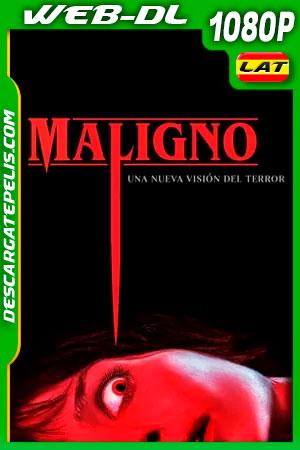 Maligno (2021) 1080p WEB-DL Latino