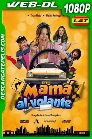 Mamá al volante (2019) 1080p WEB-DL Latino