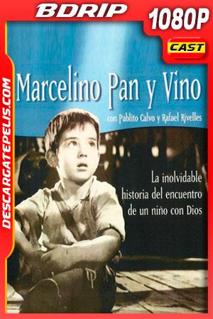 Marcelino pan y vino (1955) 1080p BDRip