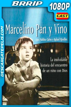 Marcelino pan y vino (1955) 1080p BRRip