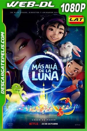Más allá de la Luna (2020) 1080p WEB-DL Latino