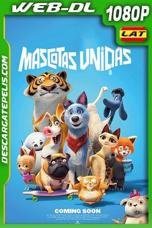 Mascotas unidas (2020) 1080p WEB-DL Latino – Ingles