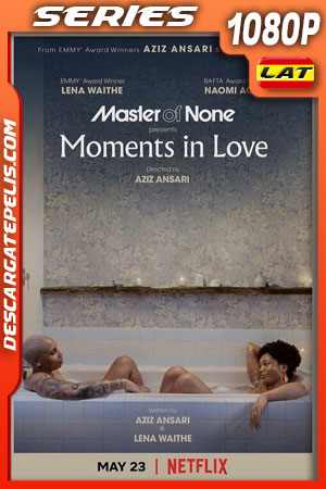 Master of None (2021) Temporada 3 1080p WEB-DL Latino