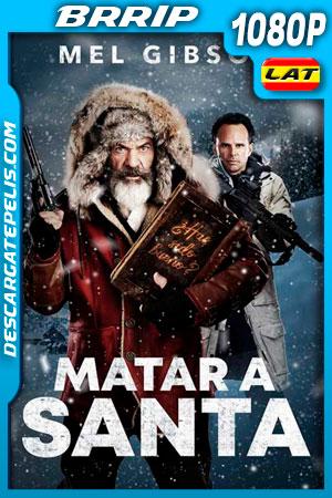 Matar a Santa (2020) 1080p BRrip Latino