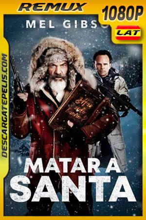 Matar a Santa (2020) 1080p Remux Latino
