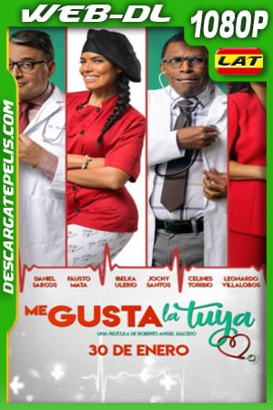 Me Gusta la Tuya (2020) 1080p WEB-DL Latino