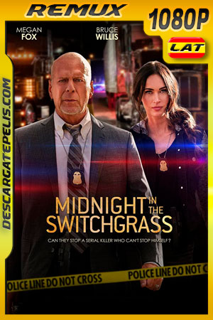 Medianoche en el Switchgrass (2021) 1080p Remux Latino