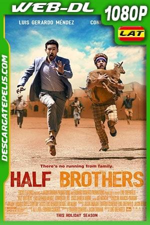 Medios hermanos (2020) 1080p WEB-DL Latino