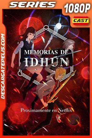 Memorias de Idhún (2020) Temporada 1 1080p WEB-DL Castellano – Ingles