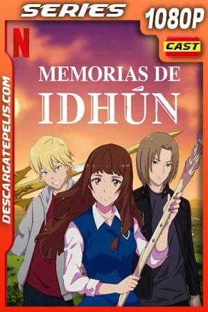 Memorias de Idhún (2020) Temporada 2 1080p WEB-DL Español