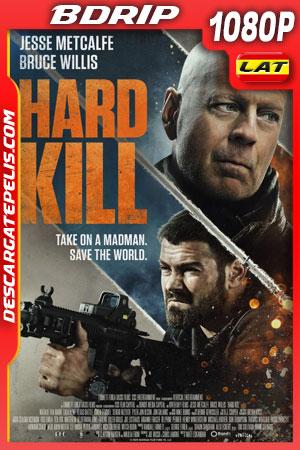 Mercenarios de élite (2020) 1080p BDrip Latino