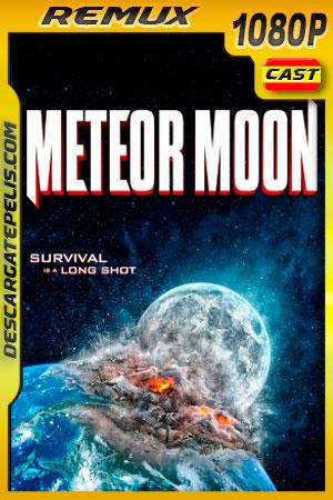 Meteoro a la Luna (2020) 1080p Remux