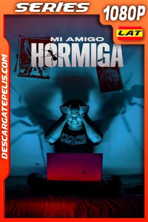 Mi Amigo Hormiga Temporada 1 (2021) 1080p WEB-DL Latino