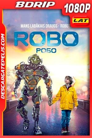 Mi Amigo Robot (2019) 1080p BDRip Latino