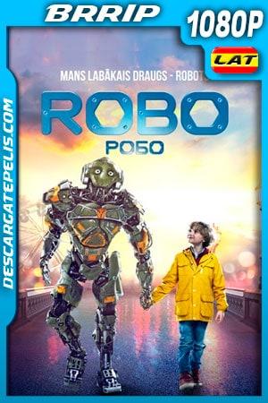 Mi Amigo Robot (2019) 1080p BRRip Latino