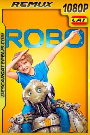 Mi Amigo Robot (2019) 1080p Remux Latino