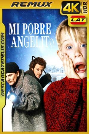 Mi pobre angelito (1990) 4K BDRemux HDR Latino – Ingles