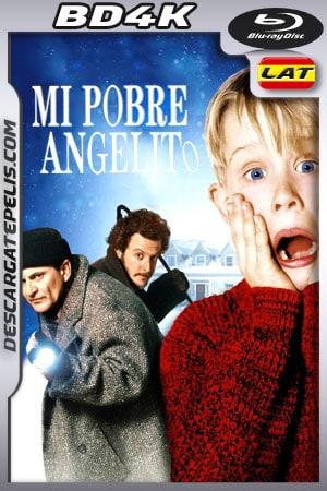 Mi pobre angelito (1990) BD4K HDR Latino – Ingles