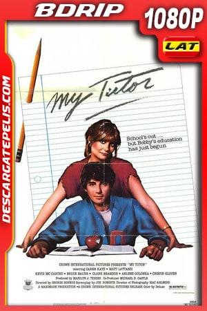 Mi tutora (1983) 1080p BDrip Latino – Ingles