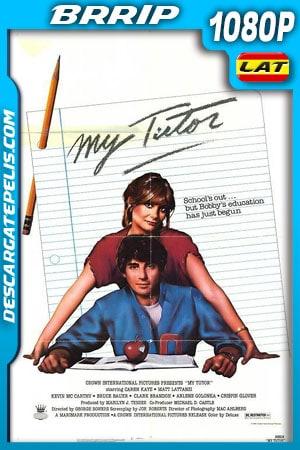 Mi tutora (1983) 1080p BRrip Latino – Ingles