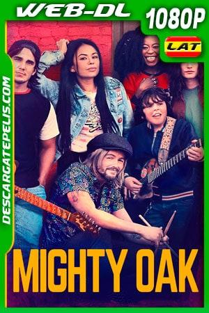 Mighty Oak (2020) 1080p WEB-DL Latino