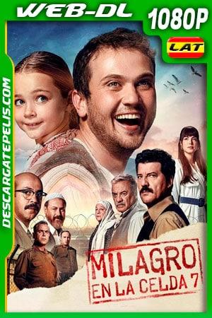 Milagro en la celda 7 (2019) 1080p WEB-DL Latino
