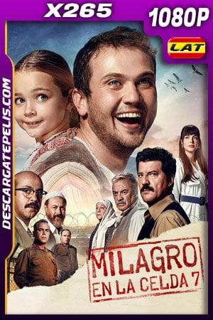 Milagro en la celda 7 (2019) 1080p X265 Latino – Turco