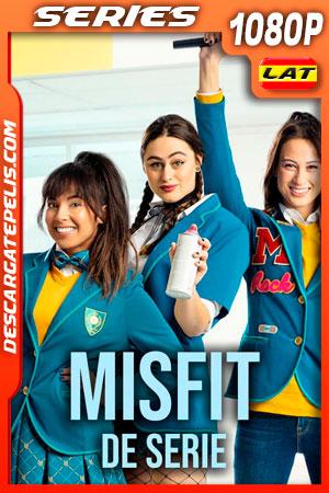 Misfit: La serie (2021) Temporada 1 1080p WEB-DL Latino