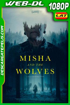Misha y los lobos (2021) 1080p WEB-DL Latino